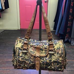 Sydney Love Equestrian Handbag